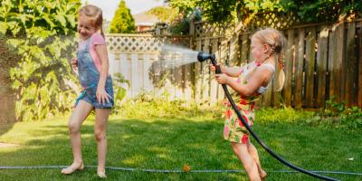 How Fenced Yards Offer Parents Peace of Mind, Kalispell Northwest, Montana
