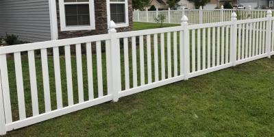 Do You Need Fence Repair After Hurricane Irma?, Hinesville, Georgia