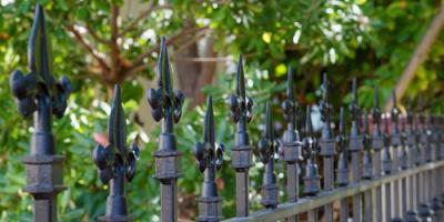 3 Fence Styles That Provide the Best Security, Claremore, Oklahoma