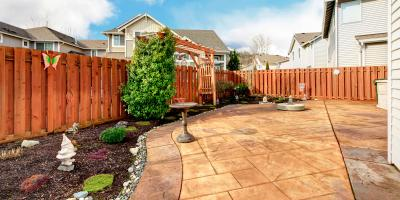 3 Ways to Protect Your Wood Fence From Termites, Cookeville, Tennessee