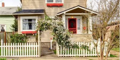 3 Top Benefits Of Vinyl Fences