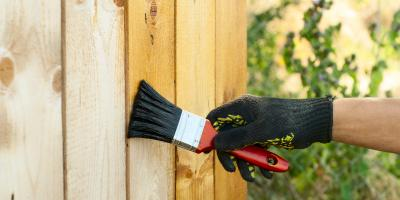 Top 5 Care Tips for Wood Fences, Hamptonburgh, New York