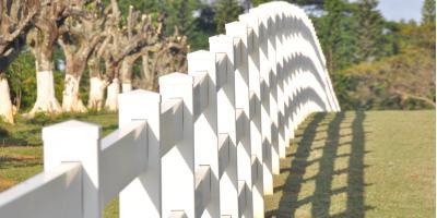 3 Reasons to Choose Vinyl Fencing for Your Yard, Ewa, Hawaii