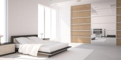 Turn Your Bedroom Into a Relaxing Paradise With the Right Mattress & Furnishings, Fenton, Missouri