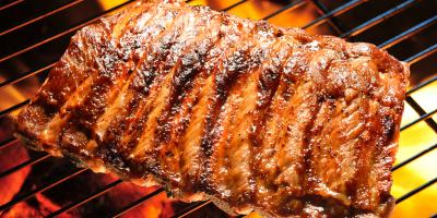 Red's One and Only BBQ: Curbside Pick-up & Carry Out Available!, Norwood, Missouri