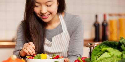 What to Eat to Improve Fertility, Honolulu, Hawaii