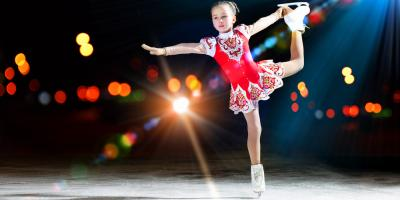 4 Interesting Facts About Figure Skating, Randolph, New Jersey