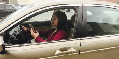 Things to Know About Texting and Driving in Iowa, Indianola, Iowa