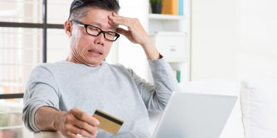 Will Filing for Bankruptcy Forgive Your Credit Card Debt?, Grand Rapids, Wisconsin
