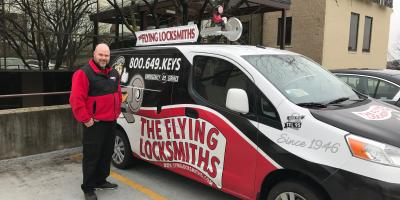 3 Reasons Why It's a Good Idea to Hire a Locksmith, Cincinnati, Ohio