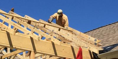 How to work with a Contractor, Trinity, North Carolina