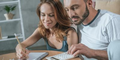 5 Strategies for Paying Off Debt, Rochester, New York