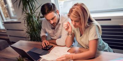 How to Manage the Stress That Comes With Filing Bankruptcy, Statesville, North Carolina