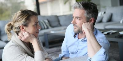 How to Discuss Filing for Bankruptcy With Your Spouse, Manhattan, New York
