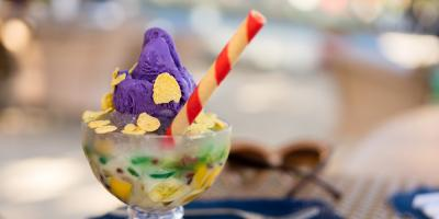 3 Reasons Why You Should Eat Halo-Halo, Kahului, Hawaii