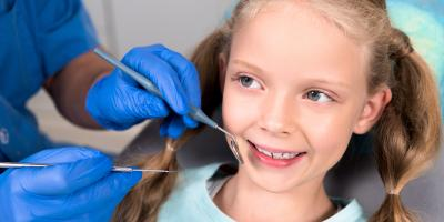 Your Guide to Dental Fillings, Anchorage, Alaska