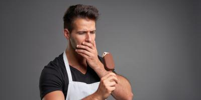 4 Signs Your Tooth Needs a Filling, High Point, North Carolina