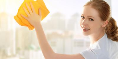 3 Reasons to Add Window Washing to Your Spring Cleaning List, Dayton, Ohio