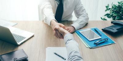 Meet James McGeehan: Owner & Financial Advisor of Ensure Capital, Dunwoody, Georgia