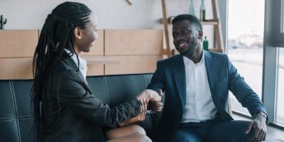 Why Hiring a Financial Advisor Is Beneficial, Bridgeton, Missouri
