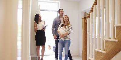 Are You a First-Time Homebuyer? Follow These 4 Financial Planning Tips, High Point, North Carolina
