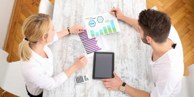 5 Factors of Financial Planning for Business Success , ,