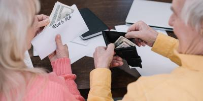 When to Begin Saving for Retirement, Twinsburg, Ohio