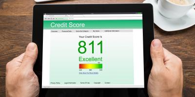 How to Repair Your Credit & Boost Your Score, Foley, Alabama
