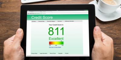How to Boost Your Credit Score: 3 Tips From a Financial Consultant, Covington, Kentucky
