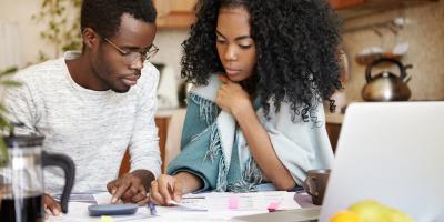 The Do's and Don'ts of Creating a Family Budget, Wadesboro, North Carolina