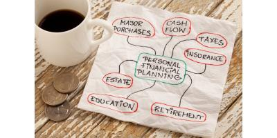 Creating a Realistic Financial Planning Guide for Each Life Stage, High Point, North Carolina