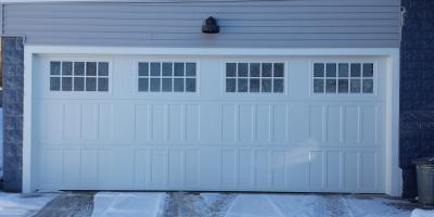 3 Tips to Reduce the Risk of Garage Break-Ins, Wisconsin Rapids, Wisconsin