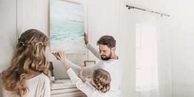 How to Prevent Paint From Fading on Fine Art, Cincinnati, Ohio