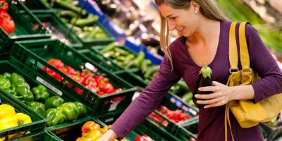 A Grocery Store Owner's Guide to Fire Safety, Harrison, Arkansas