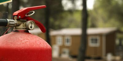 The Importance of Installing Fire Extinguishers, Anchorage, Alaska