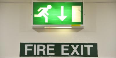 3 Reasons Emergency Exits Are Important in the Workplace, Anchorage, Alaska