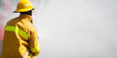 3 Steps to Take After Your Home Suffers Fire Damage , Evergreen, Montana