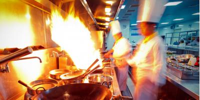 What Should You Know About Restaurant Fires?, Shenandoah, West Virginia