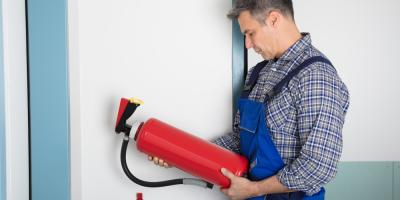 4 Fire Prevention & Safety Essentials for Your Workplace, Queens, New York