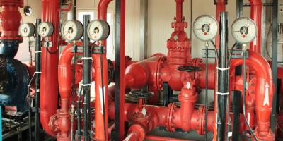 How to Determine Which Fire Pump Is Best for Your System, Anchorage, Alaska