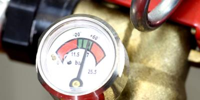 3 Fire Extinguisher Service Tips to Know, Anchorage, Alaska