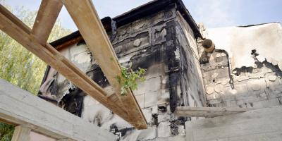 8 Ways Fire Restoration Services Help Your Property, ,