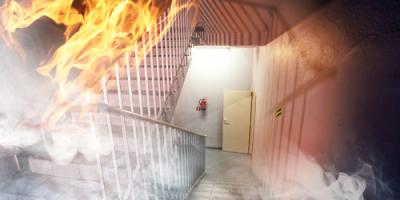 What to Know About Smoke & Fire Restoration Services, Sharonville, Ohio