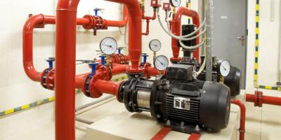Your Winter Fire Sprinkler System Preparation Guide, Anchorage, Alaska