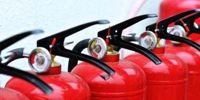 6 Fire Extinguisher Tools to Handle Any Emergency , Anchorage, Alaska