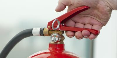 3 Tips For Staying Safe During an Electrical Fire, Anchorage, Alaska