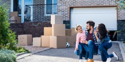 3 Ways to Prepare Children for a Move, Omaha, Nebraska