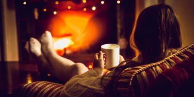 3 Key Benefits of a Propane-Powered Fireplace, West Plains, Missouri