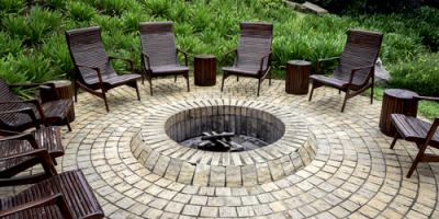 Top 3 Reasons You Need an Outdoor Fire Pit, Stamford, Connecticut