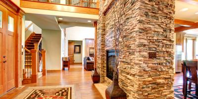 3 Fireplace Design Elements to Consider, Buffalo, Minnesota